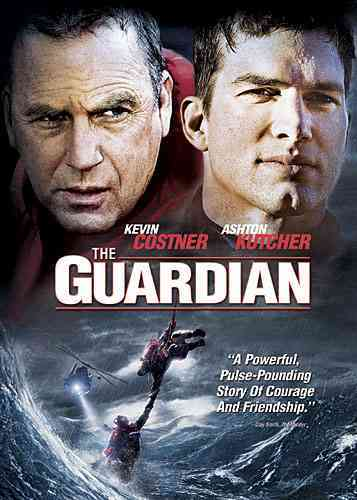 GUARDIAN BY COSTNER,KEVIN (DVD)